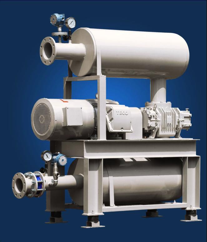 Biogas Blower T1