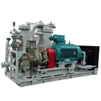 Rotary-Screw-Compressor