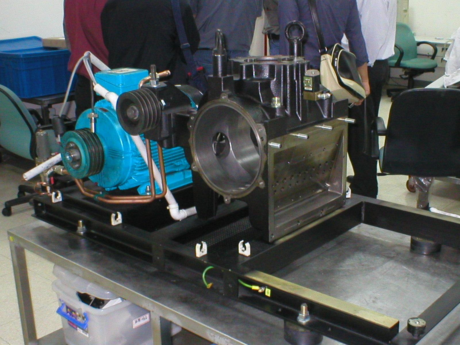 Rotary Vane P1010002